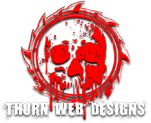 Thorn Web Designs - Website Design, Logo Design, Graphic Design, Marketing Art, Illustration and more!